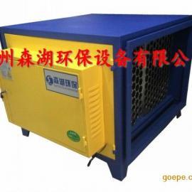 供应湖南永州低空直排油烟净化器