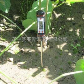 针式土壤温度计SYS-6310/3001