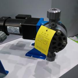 nikkiso日�C�b�量泵BX30-PCF-H120