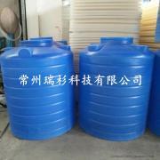 四川 专业定制 300L一次成型防腐塑料储罐 PE储罐 厂家直销