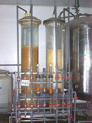 离子交换高纯水设备 离子交换树脂纯水设备