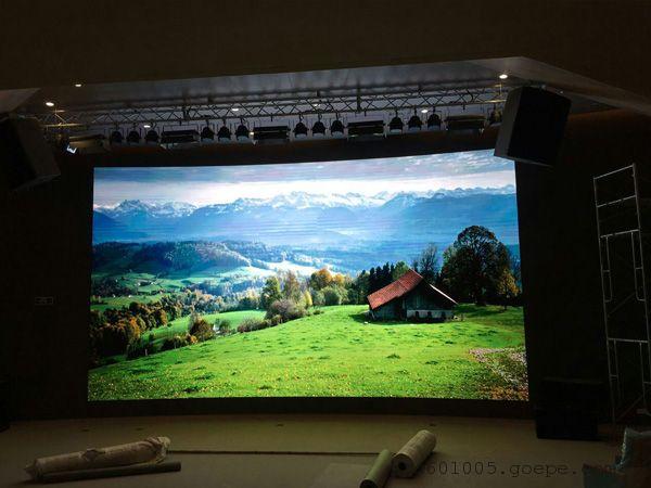 LED屏幕P3P2.5报价单全彩电子屏品牌工厂直供