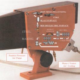 美国ASC红外热金属探测仪