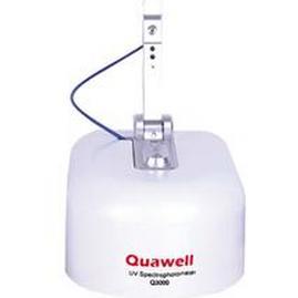 进口Quawell超微量分光光度计3s内出结果