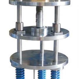 供应优质橡胶压缩回弹性试验机上海厂家