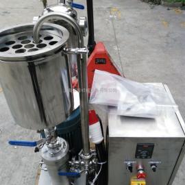 高速粉碎机,高速湿法粉碎机,工业化高速粉碎机