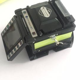 全球首家拥有智能防盗的FTTH捷光光纤熔接机