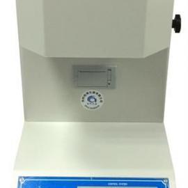 液晶屏塑料熔融指数测定仪带打印浙江厂家