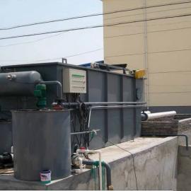 蔬菜清洗污水处理设备