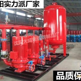 消防供水设备 消防定压补水装置 消防稳压罐 消防供水装置