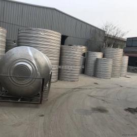 天水空气能圆水箱价格
