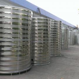 西安圆形不锈钢水箱性能