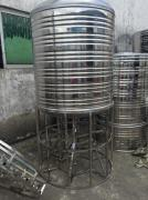 商洛不锈钢原水箱前景