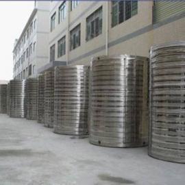 商洛不锈钢圆形水箱制造商
