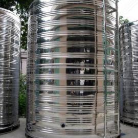 西安不锈钢圆水箱品牌