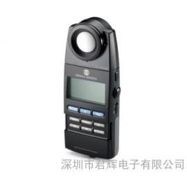 美能达CL-200A色彩照度计深圳代理商