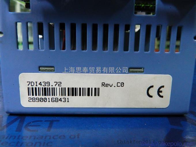 逆变模块 80VD100PD.C022-01 欧洲源头采购B&R贝加莱