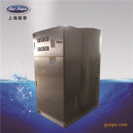 功率200千瓦煤改电采暖用大型电热水锅炉