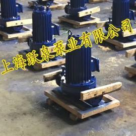 厂家求购PBG65-125A屏蔽增压泵