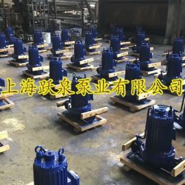 厂家优质PBG65-200屏蔽电泵,屏蔽式增压泵