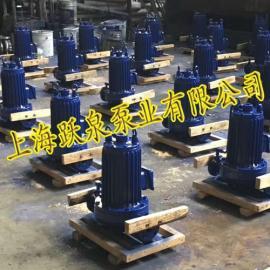 厂家供应PBG150-200屏蔽电泵