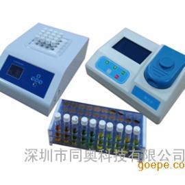 TR-305S型氨氮总磷总氮测定仪