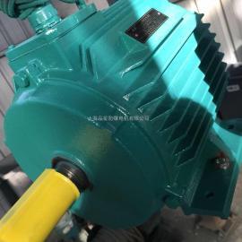 YB3-160 高效隔爆电机