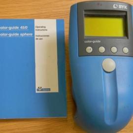 德国BYK CC-6801分光色彩精灵色差仪光泽两用测量仪