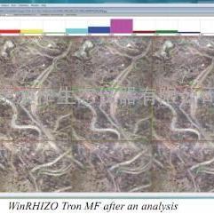 澳作AZR-100根系生长监测系统