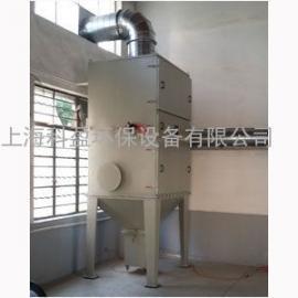 脉冲滤筒除尘器 上海专业除尘器公司