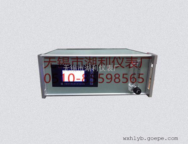 ZO系列微量氧变送测氧仪