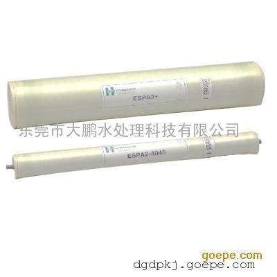 美国海德能ESPA2-4040反渗透膜 美国陶氏BW30-400反渗透膜