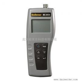 美国YSI EC300 盐度/电导/温度测量仪