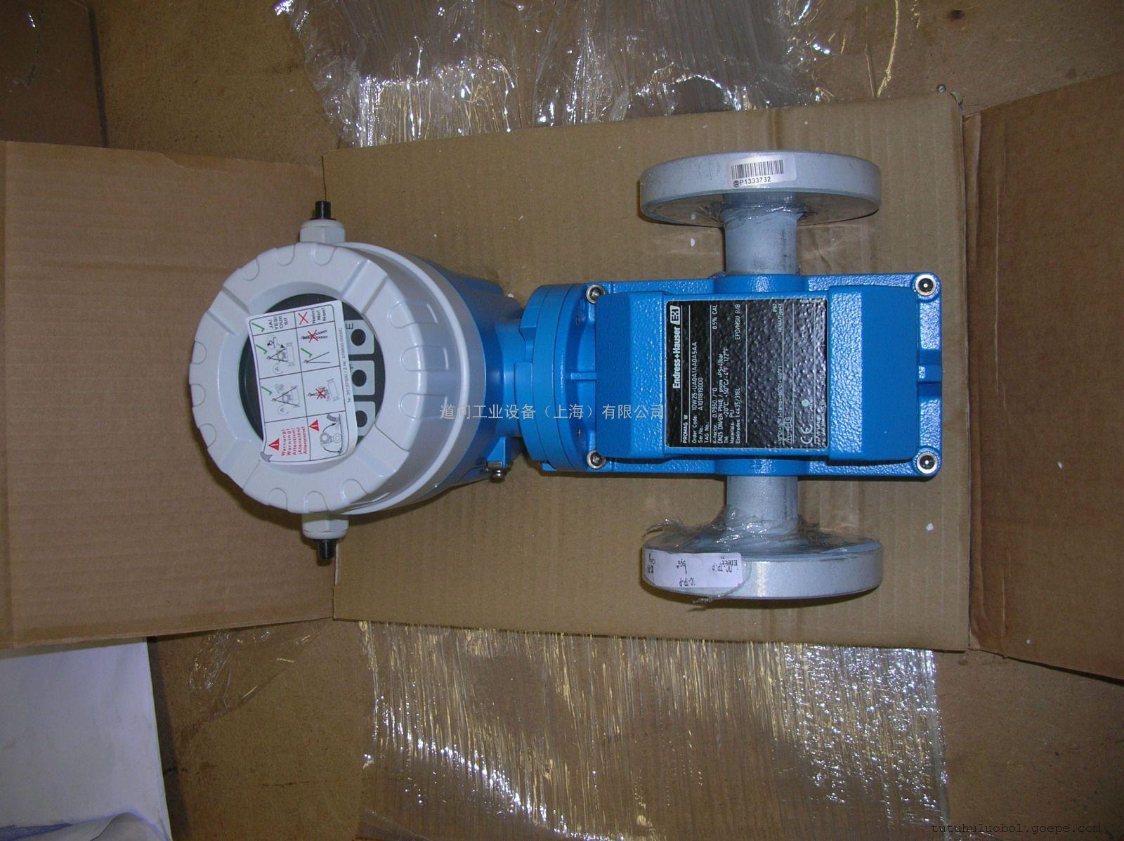 谷瀑环保设备网 流体控制仪表 流量计 道问工业设备(上海)有限公司
