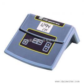 美国YSI 3100/3200 台式电导率/温度测试仪