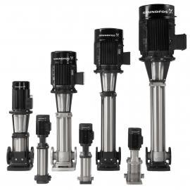 CR90 CRI90 CRN90系列立式多级离心泵