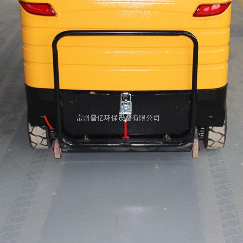 TS1500驾驶式扫地机工厂车间路面清洁用扫地机