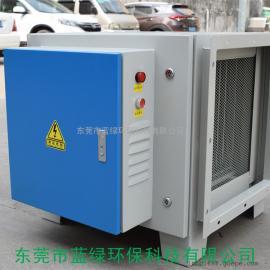 供应山东等离子UV光解光氧催化废气除臭油烟净化器