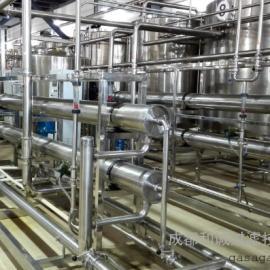 四川电镀废水回收金属离子膜分离设备价格