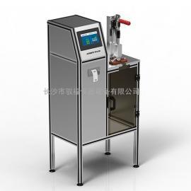 驭福BY9902玻璃瓶内压力测试机