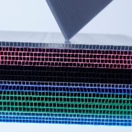 pp钙塑板