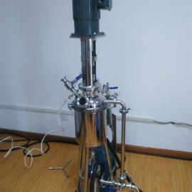胎盘多肽注射液高速分散机