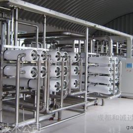 大豆低聚糖提取工艺设备-膜过滤技术设备