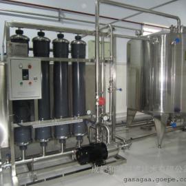 和诚过滤供应米醋白醋除菌除沉淀超滤膜过滤设备