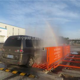 大型中型小型建筑工程洗轮机工地车辆冲洗设备