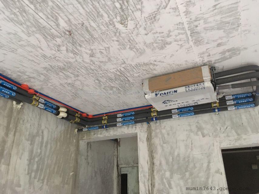 大金空调总代理/大金厨房专用空调13228103997/大金VRV系列