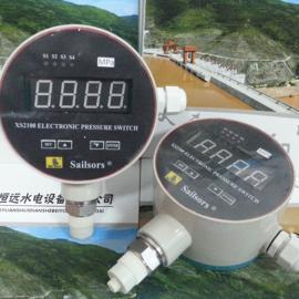 调速器油压装置压力罐XS2100GP10ACG1压力变送器