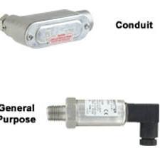 Dwyer 626&628系列 工业压力变送器