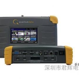 Quantum Data 780A高清信��l生器深圳代理商