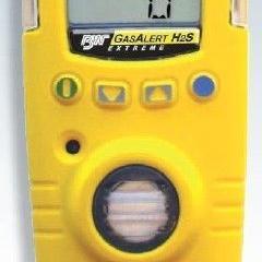 加拿大BW气体检测仪GAXT-E-DL环氧乙烷气体报警仪ETO检测仪